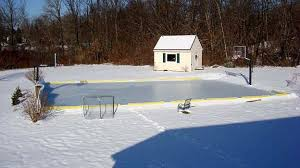 john buccigross another backyard rink in the books