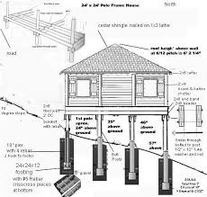 pier foundation house plans pier and beam cabin foundation construction contractors your