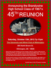 50th high school class reunion invitation reunion invites reunions magazine