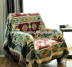 Sofa Blankets Throws Woven Soft Sofa Blankets Throws Sofa Cover 100 Cotton Home Decor