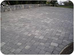 outdoor u0026 garden design decorative natty unilock pavers for