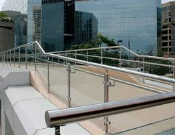 casino commercial cable railings sc railing company