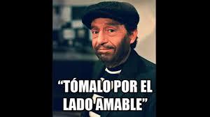 Memes Del Chompiras - 10 frases de chespirito