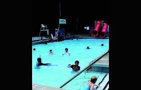 Seeking New Season Rock State Park Pool Seeking New Lifegaurds The Hinton Record