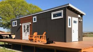 Tiny Homes On Wheels For Sale by Wander On Wheels Tiny Home For Sale Tiny House Listing Youtube