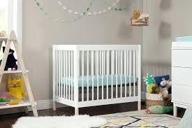 white mini crib with changing table mini crib and changing table the mini crib is in bloom mini crib