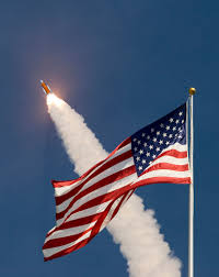 What Do The Colors Of The American Flag Mean Rocketology Nasa U0027s Space Launch System U2013 Going Behind The Scenes