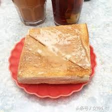 cuisine de a炳 在這裏偶遇陳奕迅 香港の舌尖上的美食 炳記茶檔 每日頭條