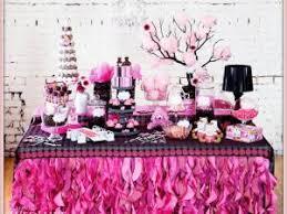 table enfant mariage sweet table mariage pour les enfants par so lovely sweet tables