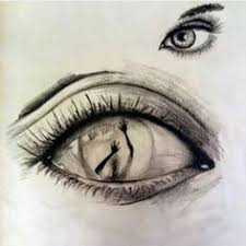 30 expressive drawings of eyes drawing eyes awesome art and art