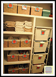 utterly organised tips and ideas on how to organise your laundry
