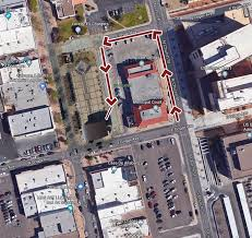 Nmsu Campus Map Las Cruces To Host Aggie Bowl Victory Celebration On Jan 20