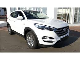 trading in a brand new car r 30 000 trade in assist on a brand new hyundai tucson suv