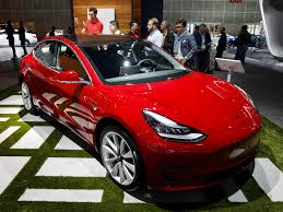 tesla analysts still have no idea how many model 3 cars have been