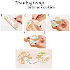 thanksgiving fortune cookies pictures photos and images for