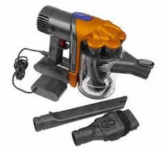 Dyson Hand Vaccum Dyson Dc31 Handheld Vacuum Cleaner But Is It Strong Enough To
