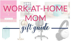 mom gifts 15 work at home mom gift ideas the turquoise home