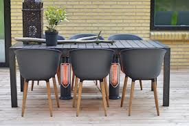 outdoor heaters for patio imus patio heater table heater mensa heating