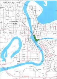 Maps Phoenix Local Maps City Of Eau Claire Economic Development Division