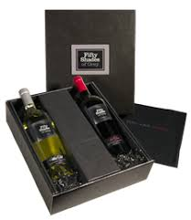 wine gift sets fifty shades of grey wine wine store custom gift sets