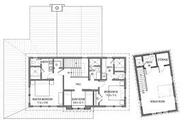 floor plans u003e the lookout