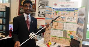 Mobility Canes For The Blind A Cane That Can U0027see U0027 Science News For Students