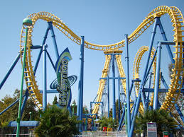 Six Flags Locations Amusement Park Accident Injures Four Riders Penney U0026 Associates