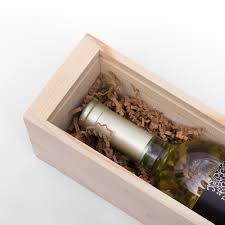 Personalized Wooden Boxes Personalized Wood Wine Boxes Are Here Woodsnap Stories