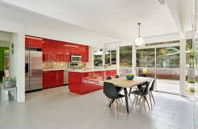modern kitchen photos 20 charming midcentury kitchens ranked from virtually untouched