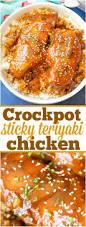 best 25 sticky chicken crockpot ideas on pinterest sticky