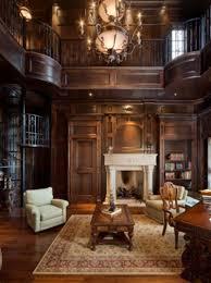 classic american interior designclassic american interior wooden