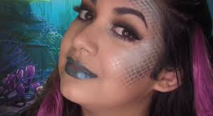 Pretty Makeup For Halloween by 5 Fun Makeup Ideas For A Pretty Spooky Halloween Hair