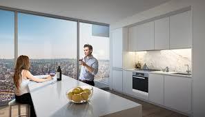 bjarke ingels designed interiors for vancouver house residences