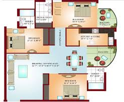 3 Bedroom House Plans Indian Style Best 3 Bedroom House Plans In India