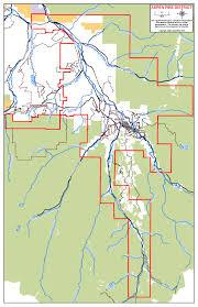 Blm Colorado Map by District Map Aspen Fire Department