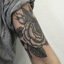 best 25 rose tattoos ideas on pinterest thigh tattoo