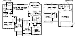 split entry floor plans split entry i riggs realty team
