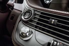 lexus v8 engine sound 2018 lexus ls first look review motor trend