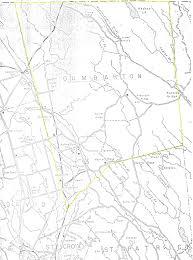 Ces Map Parish Maps Charlotte Co New Brunswick