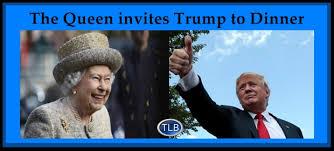 Queen Elizabeth Donald Trump Queen Elizabeth Ii Plans Invitation For President Donald Trump