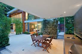 house with splendid interior at the suburb of sydney australia