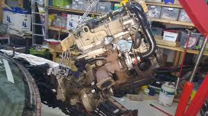 crd 2 5 engine and transmission removal overhaul chrysler forum