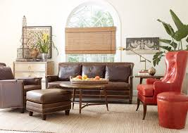 Leather Ottomans Coffee Tables by Tufted Leather Ottoman Coffee Table Med Art Home Design Posters