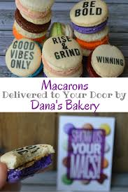 macarons bakery macarons delivered to your door by s bakery my big