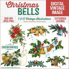 holiday digital graphics french kiss collections