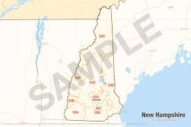 map usa new hshire search the maptechnica printable map catalog maptechnica