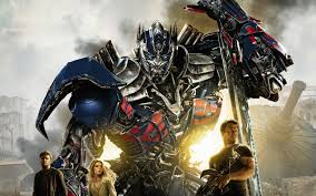 transformers 4 movie poster wallpaper