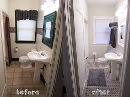 Bathroom Before And After And Kathleen Bathroom Before After