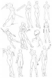 female anatomy sketches female anatomy 101 sketch 5373n3l373n on