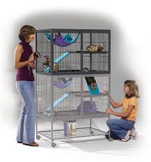 amazon com midwest deluxe ferret nation add on unit ferret cage